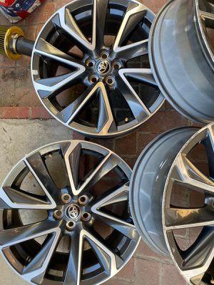 Rims & tires for Sale in San Bernardino, CA