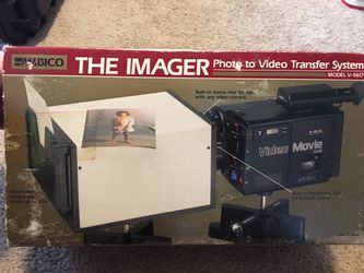 AMBICO photo to video transfer for Sale in San Angelo,  TX