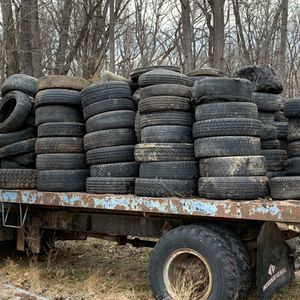 FREE TIRES for Sale in Beallsville, MD