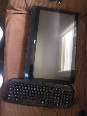 Dell 2 in 1 desktop for Sale in Pocatello, ID