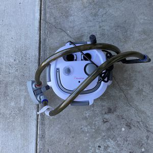 forza FZ7 canister filter. for Sale in Concord, CA