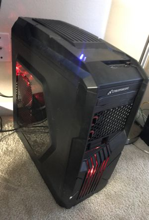 CyberPower C Series Gaming Desktop for Sale in Houston, TX