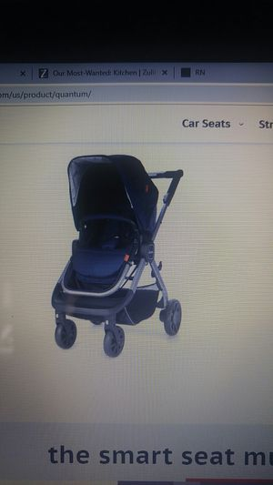 Diono Quantum Stroller OBO for Sale in Port St. Lucie, FL