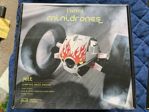 Parrot Minidrone jumping race drone for Sale in Tucson, AZ