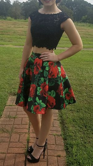 Sherri hill homecoming dress for Sale in Calhoun, LA