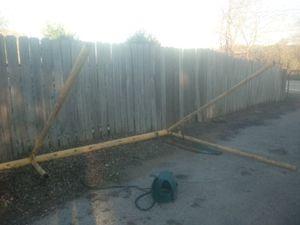 Heavy duty swing set for Sale in Elmendorf, TX