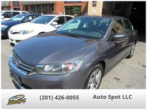 2014 Honda Accord for Sale in Garfield, NJ