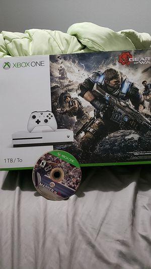 Xbox One S for Sale in Austin, TX