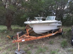 free boat for Sale in Spring Branch, TX