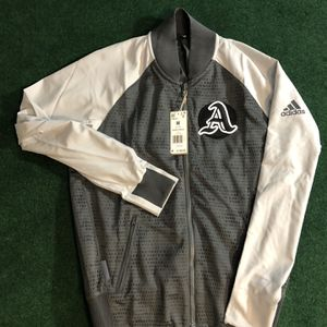 Adidas Zip Up New Medium for Sale in Camp Hill, PA