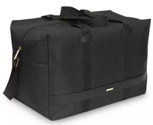 GIORGIO ARMANI Duffle Bag--Brand New Sealed for Sale in Mount Prospect, IL