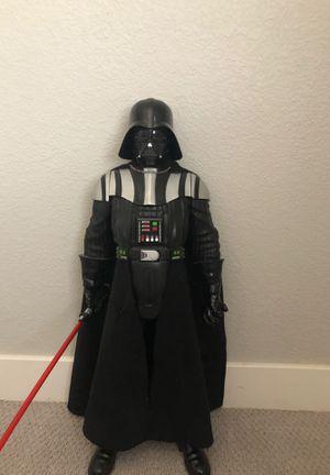 Darth Vader figure for Sale in Oakdale, CA