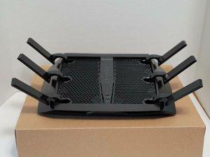 NETGEAR Nighthawk X6S AC4000 Tri-Band Wi-Fi Router for Sale in Phoenix, AZ