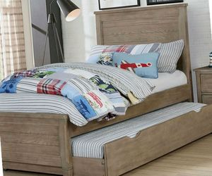 Wooden Youth Bed for Sale in Littleton,  CO