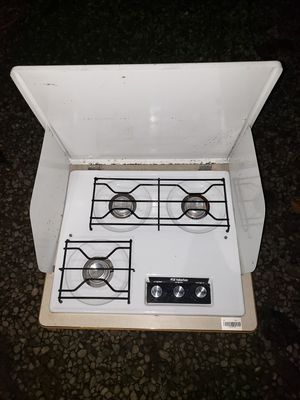 Pop up camper propane stove suburban for Sale in Portland, OR