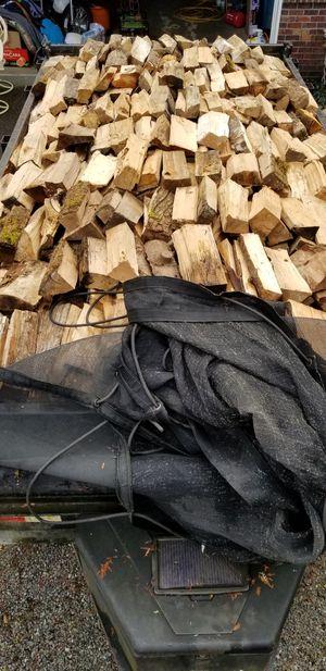 Dry seasoned firewood for Sale in Marysville, WA