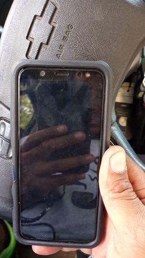 Samsung a6. Boost for Sale in Grand Rapids, MI