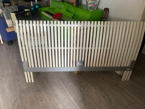 IKEA frame Queen for Sale in Irwindale, CA