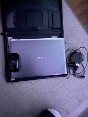 Acer laptop for Sale in Manchester, CT