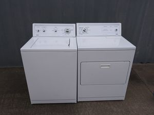 Washer and Dryer for Sale in Arlington, TX