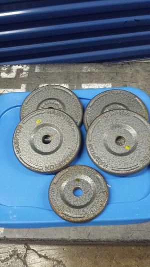 Hampton weights for Sale in Washington, DC