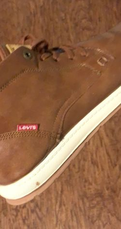 Levi's Dress Shoes Size 11 for Sale in Oklahoma City,  OK