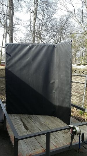 Silverado Tonneau Bed cover for Sale in Greenville, MS
