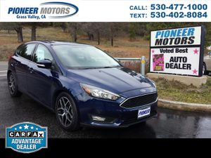 2017 Ford Focus for Sale in Grass Valley, CA