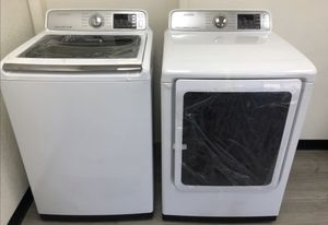 New scratch and dent Electric dryer Delivery available ***More appliances-Check my offers*** for Sale in Orlando, FL