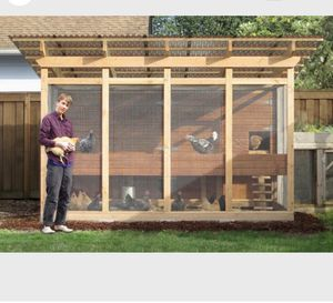 Ready to build chicken coop for Sale in Benicia, CA