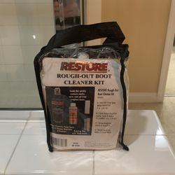 Suede Boot Cleaner BRAND NEW for Sale in North Las Vegas,  NV
