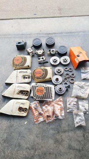 Stihl parts for Sale in Kansas City, KS