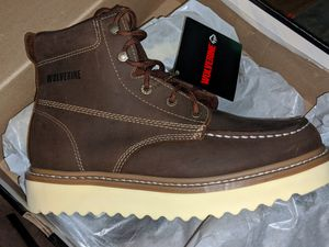 Brand New mens boot for Sale in Oceanside, CA