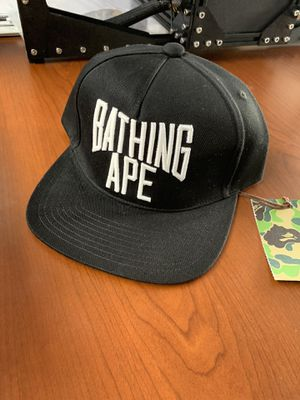 Bathing ape hat for Sale in Sugar Land, TX