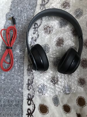 Beats solo 2 wired for Sale in The Bronx, NY