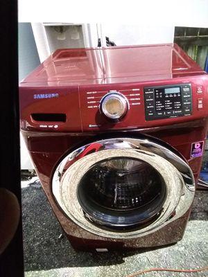 Washer Samsung for Sale in LAKE CLARKE, FL