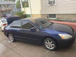 Honda Accord for Sale in Warwick, RI