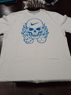 Nike premium t shirt dri fit for Sale in Los Angeles, CA