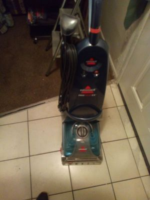 Bissell pro heat x2 carpet cleaner for Sale in Salt Lake City, UT