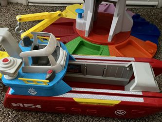 Paw Patrol Sea Patroller for Sale in Seattle,  WA