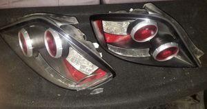 2007-2008 Hyundai Tiburon tail lights for Sale in Inman, SC