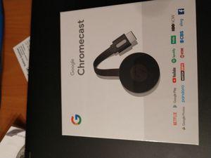 Brand New! Google Chromecast for Sale in Buffalo Grove, IL