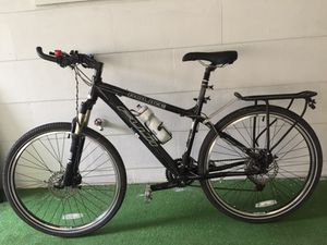 "Fuji Police Special 2013 Mountain Bike 17"" for Sale in Chevy Chase, MD"