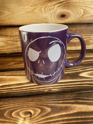 Disney Nightmare Before Christmas Mug New for Sale in Anaheim, CA