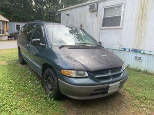 1999 Dodge Grand Caravan for Sale in Grottoes, VA