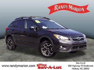 2014 Subaru XV Crosstrek for Sale in Hickory, NC
