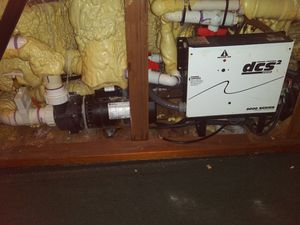 Hot tub parts for sale for Sale in Detroit, MI