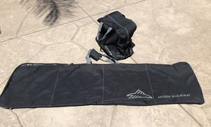 High Sierra Snowboard and Boot Bags for Sale in San Diego, CA