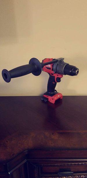Milwaukee M18 Hammer Drill for Sale in Chula Vista, CA