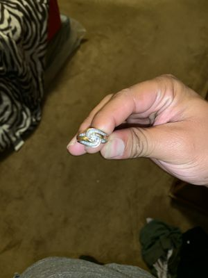 14k engagement ring for Sale in Lawton, OK